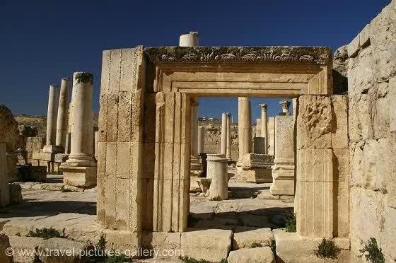صور منوعة لمدينة #جرش في #الأردن - صورة 38