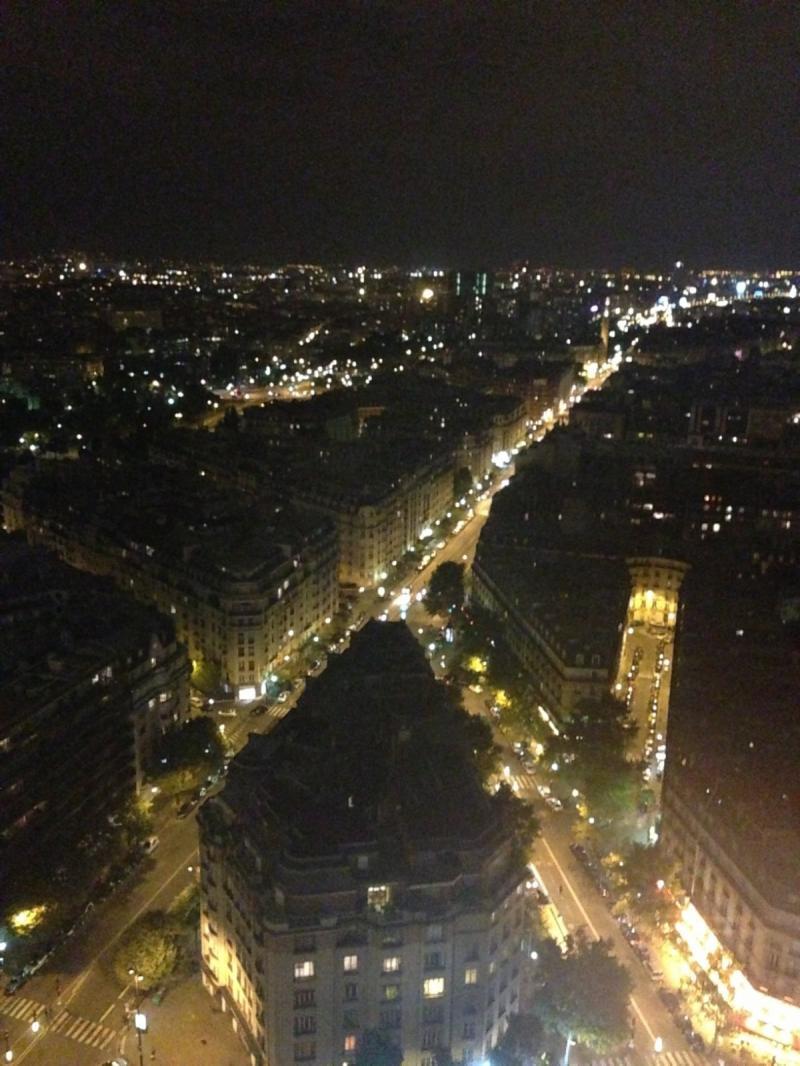 #Paris Now