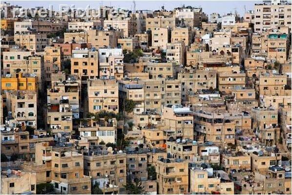 صور منوعة لمدينة #عمان #الأردن - صورة 93