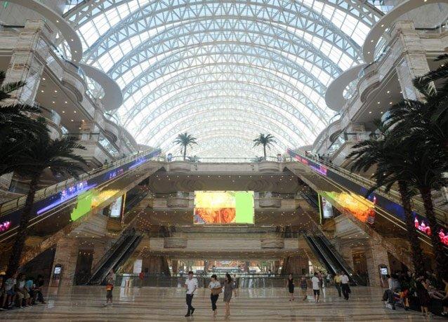 China Century Mall 6