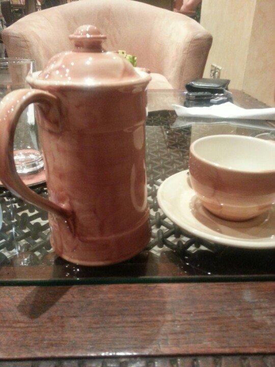 قهوة فرينزي في #أبوظبي - الحالدية