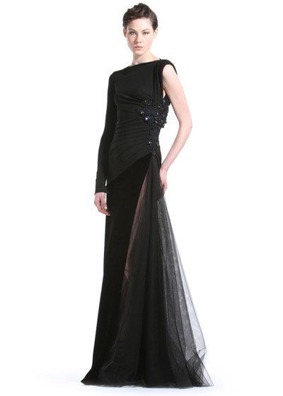 فستان من تصميم زهير مراد مجموعة بري كولكشن صورة 125