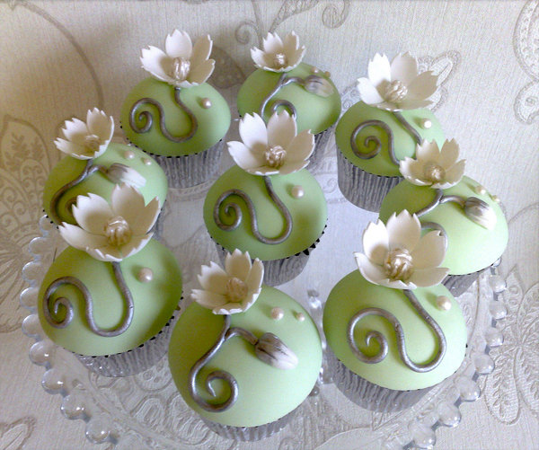 أفضل تصاميم #Cupcakes - صورة 25