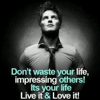 Live it and Love it