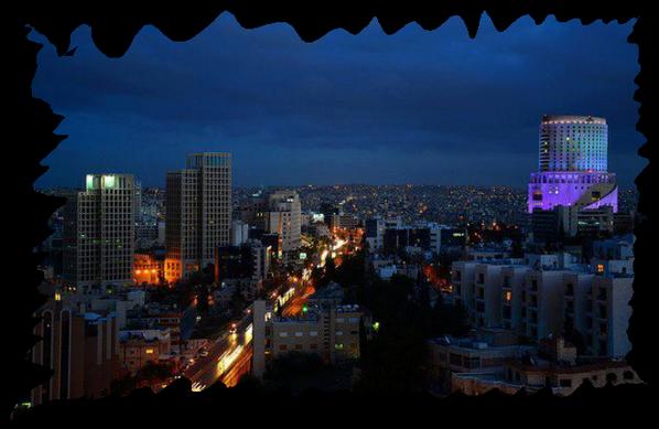 صور منوعة لمدينة #عمان #الأردن - صورة 150