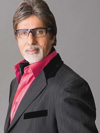 Amitabh Bachchan #India