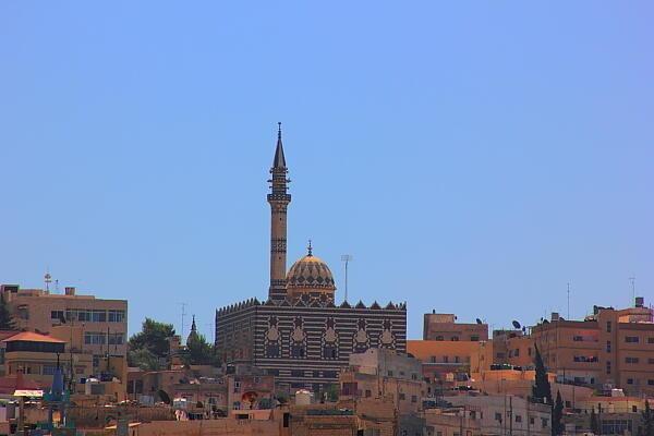 صور منوعة لمدينة #عمان #الأردن - صورة 13