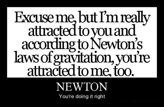 مين علمه فيزياء
