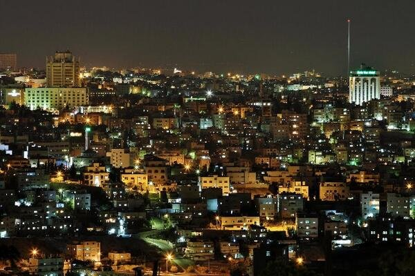 صور منوعة لمدينة #عمان #الأردن - صورة 71