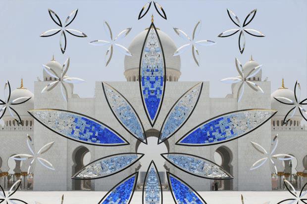 مسجد #الشيخ_زايد 2 #أبوظبي