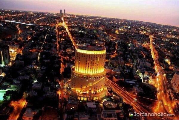صور منوعة لمدينة #عمان #الأردن - صورة 8