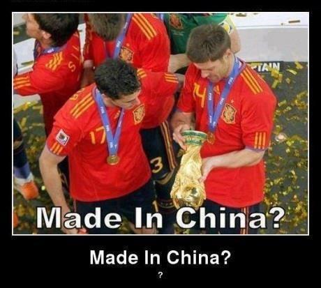 صنع في #الصين