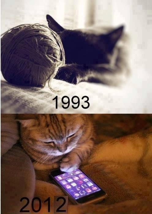 تأثير التكنولوجيا #نهفات