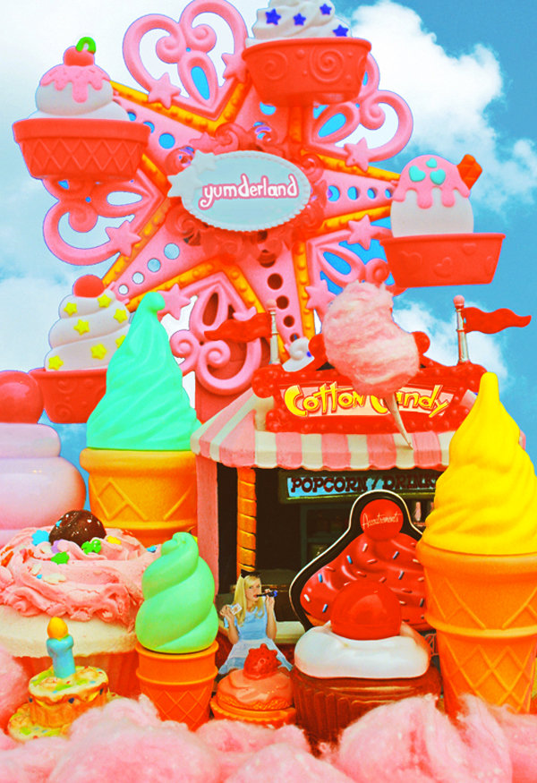 أفضل تصاميم #Cupcakes - صورة 34