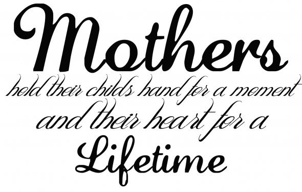 Quotes about Mothers #Mother_day - 2