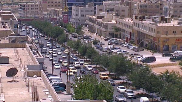 صور منوعة لمدينة #عمان #الأردن - صورة 40