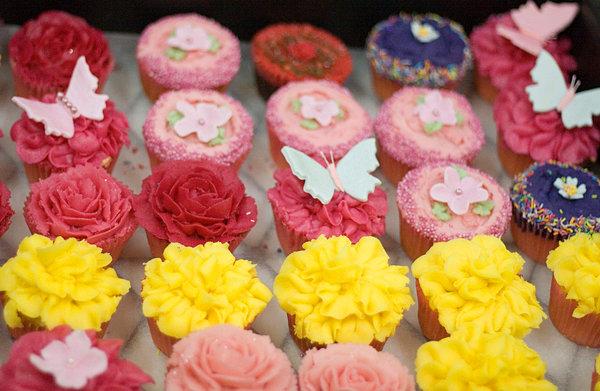 أفضل تصاميم #Cupcakes - صورة 7
