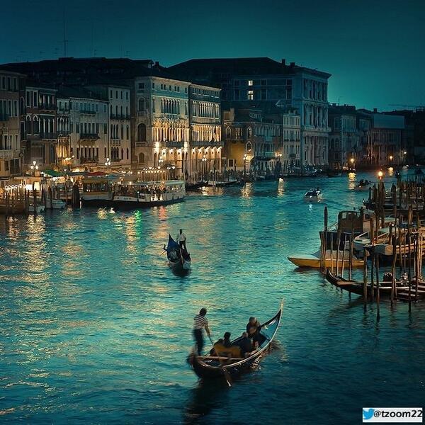 فينيسيا Venezia ..