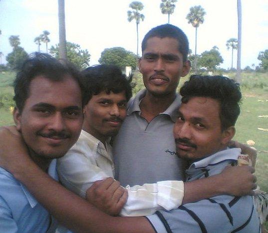 قمة صداقة كومار وأصحابه #سيلفي