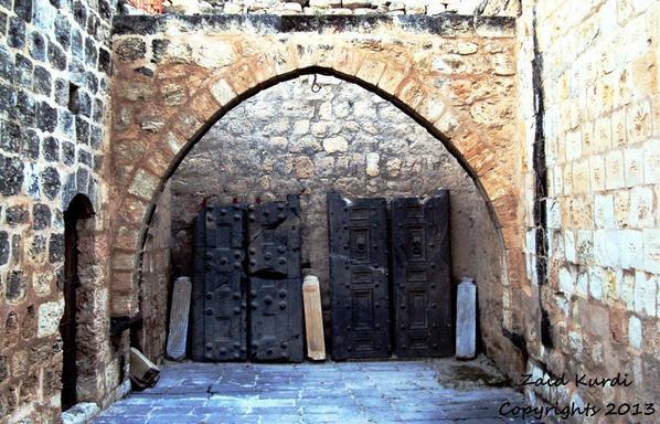 #أم_قيس في #الأردن - صورة 40