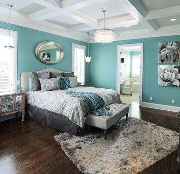 احدث تصاميم غرف النوم للزوجين صورة 135