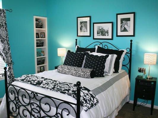 احدث تصاميم غرف النوم للزوجين صورة 101