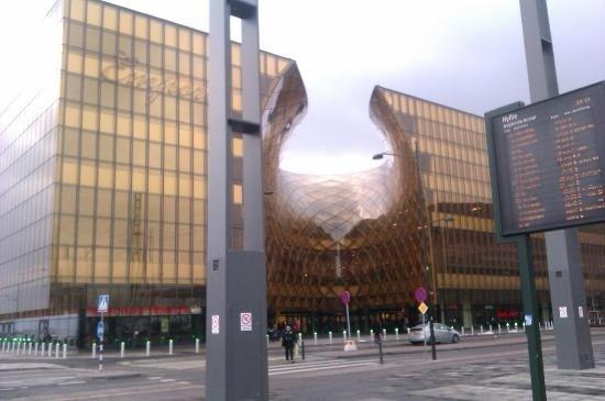 Emporia mall sweden