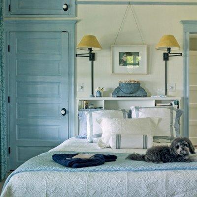 احدث تصاميم غرف النوم للزوجين صورة 127