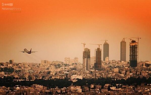 صور منوعة لمدينة #عمان #الأردن - صورة 115
