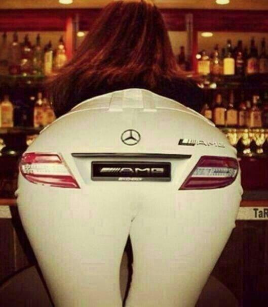 Mercedes CLK AMG Class Concept