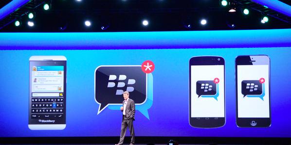 BBM on iphone and Samsung #blackberry