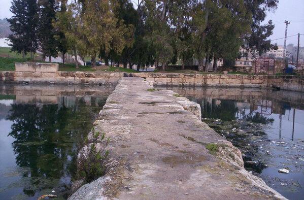 صور منوعة لمدينة #جرش في #الأردن - صورة 15