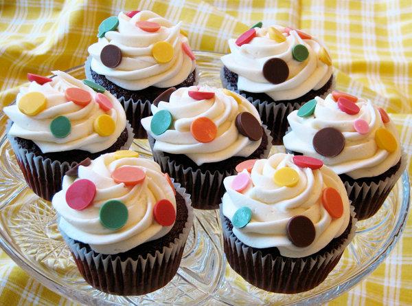 أفضل تصاميم #Cupcakes - صورة 19