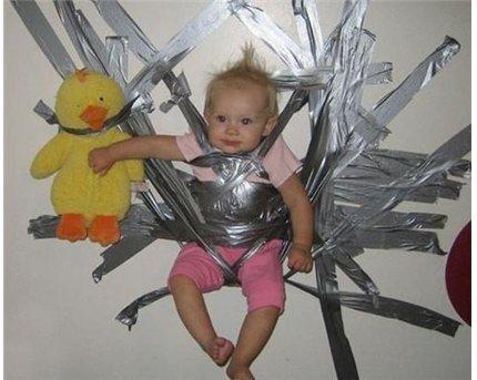 الطريقة الافضل لمراقبة طفلك