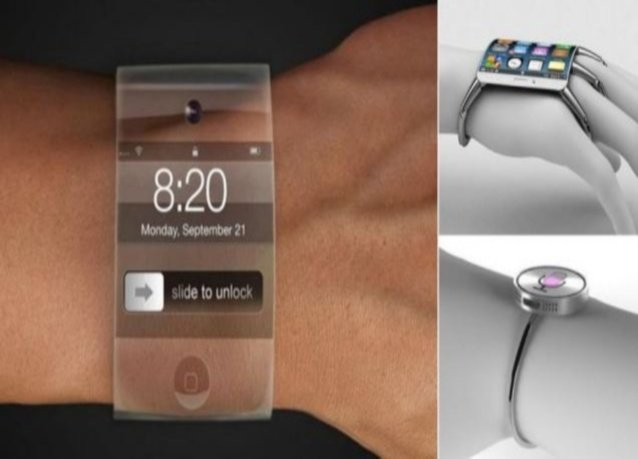 Iwatch from Apple#