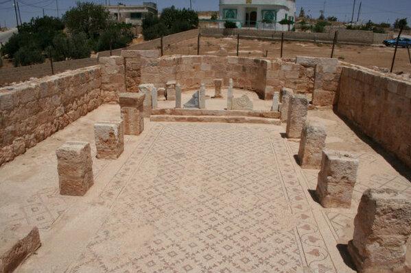 صور منوعة من مدينة #المفرق #الأردن - صورة 33