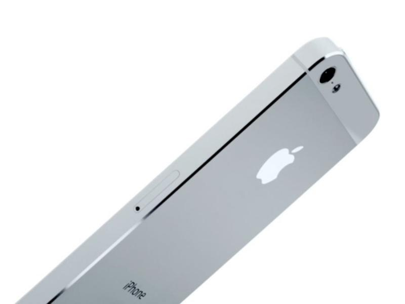 Iphone 5 - 4
