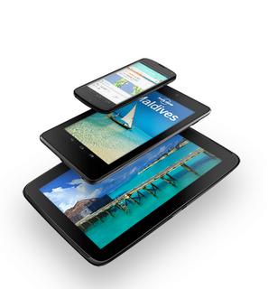 Google Announces The Nexus 10