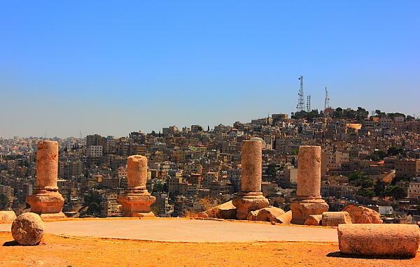 صور منوعة لمدينة #عمان #الأردن - صورة 19