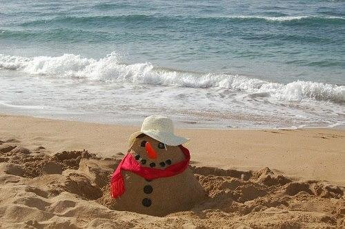 شاطئ البحر الميت في #الأغوار #الأردن