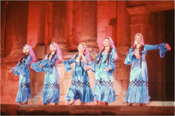 صور منوعة لمدينة #جرش في #الأردن - صورة 29