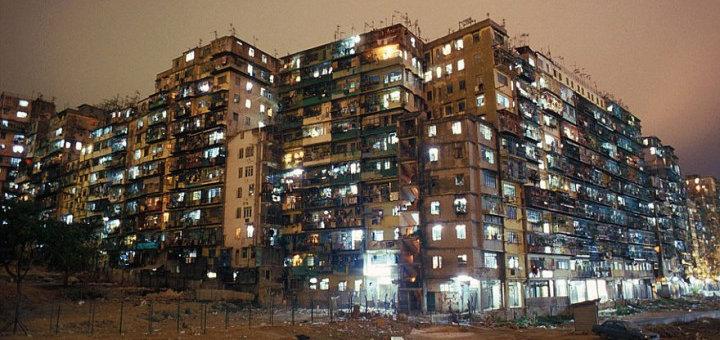 المدينة الأكثر ازدحاما في العالم: يسكنها 33 ألف عائلة في أقل من 100/3 كيلو متر مربع