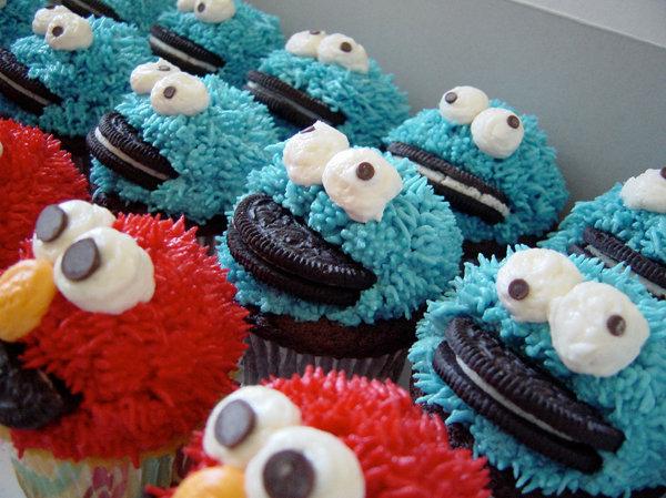 أفضل تصاميم #Cupcakes - صورة 17