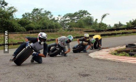 Racing More Fun in the Philippines