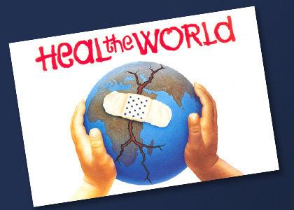 انقذو العالم