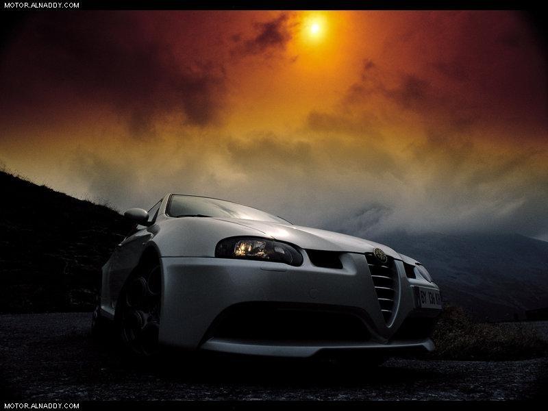 2000 Alfa Romeo 147 GTA