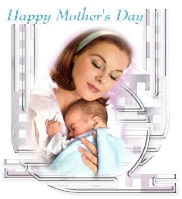 #أمي عيدك سعيد