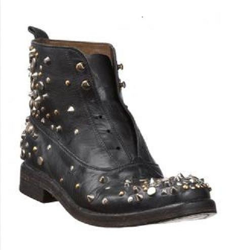 اختاري حذاء الكاحل في شتاء 2014 من Sartore