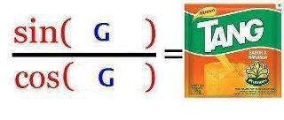 رياضيات عصير Tang #نهفة