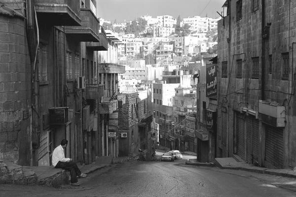 صور منوعة لمدينة #عمان #الأردن - صورة 91